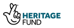 Heritage Lottery Fund : Lottery Funded